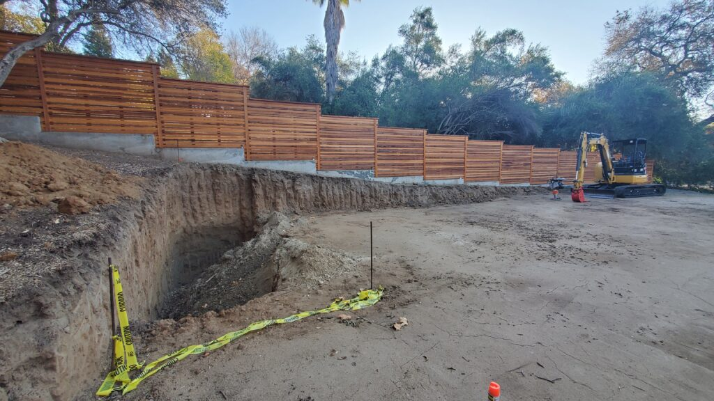 Sacramento Excavation Contractor All Access 510-701-4400