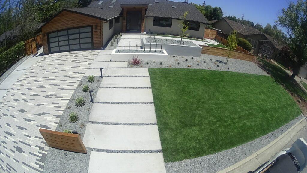 Modern Concrete ideas san jose
