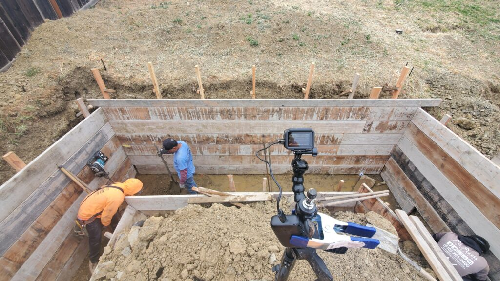 How To Build A retaining Wall Vallejo