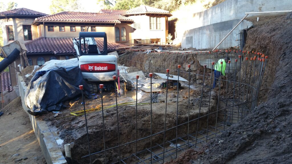 Oakland Excavation Contractor ... All Access 510-701-4400